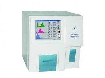 影响血液分析仪检测结果的质量因素