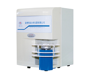 HT-100B全自动血流变分析仪