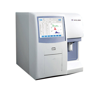 BTX3600血细胞分析仪